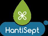 Hantisept logo